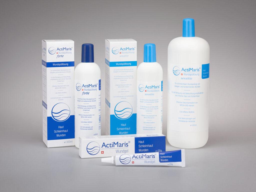 Products Actimaris